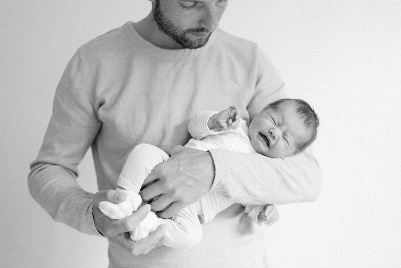Newbornshoot Utrecht door fotografievanbeb
