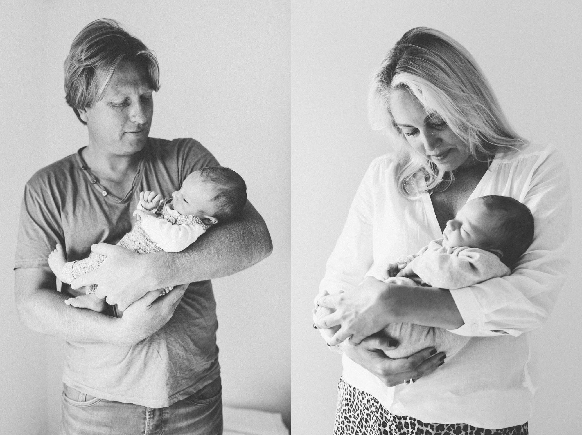 Newbornshoot Fotografie van Beb Utrecht