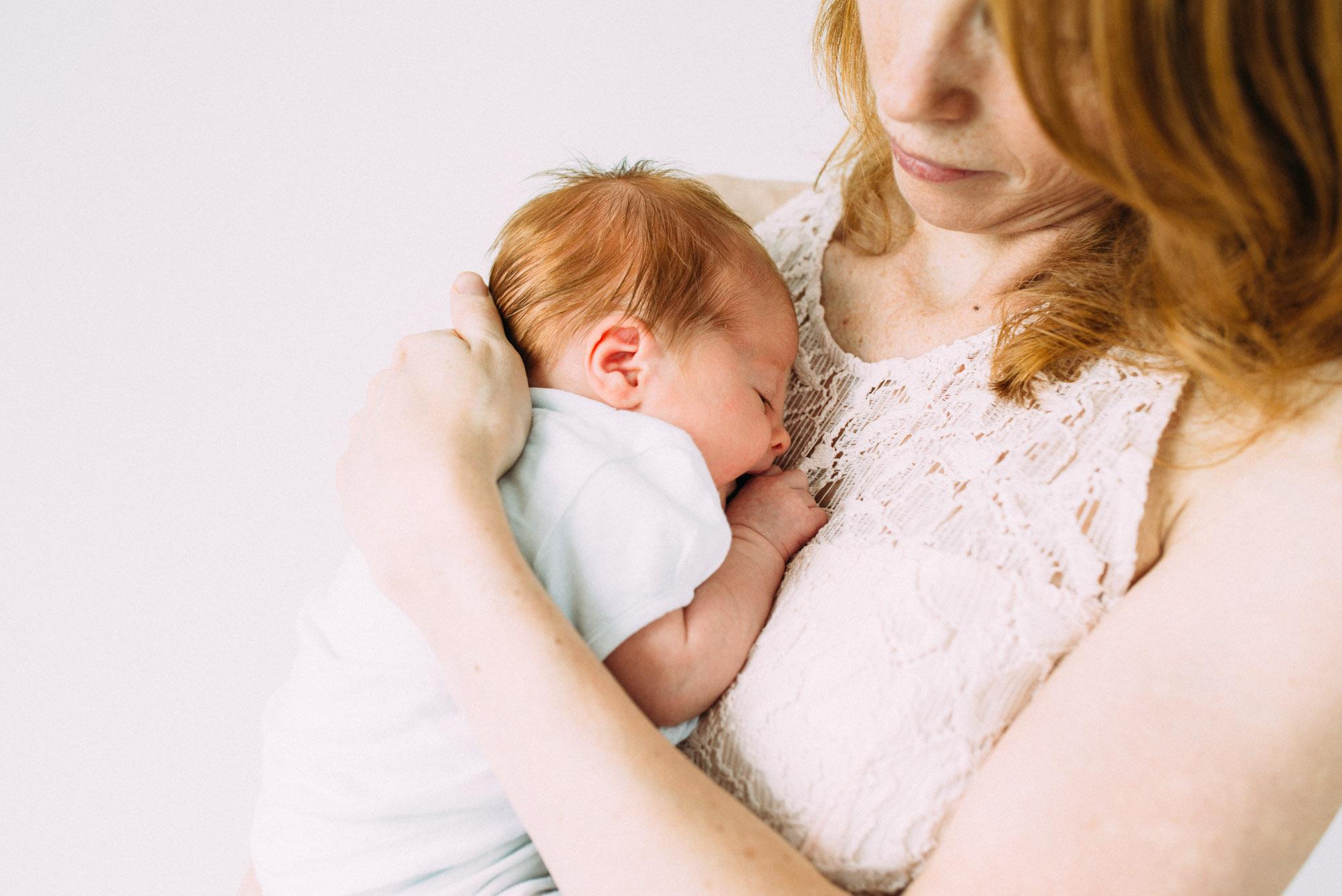 Newbornfotografie, Baby fotografie omgeving Utrecht, Zeist